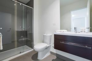 Aria Style Southbank, Aparthotels  Melbourne - big - 53