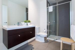 Aria Style Southbank, Aparthotels  Melbourne - big - 58