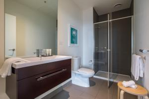 Aria Style Southbank, Aparthotels  Melbourne - big - 68