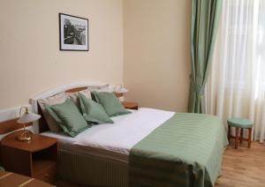 Marketa, Hotels  Prag - big - 12