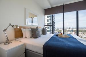 Aria Style Southbank, Aparthotels  Melbourne - big - 77