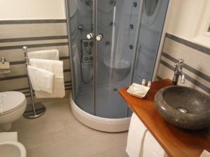 Mina Accomodation, Guest houses  Tropea - big - 9
