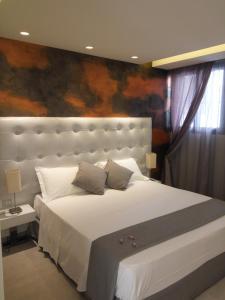 Mina Accomodation, Guest houses  Tropea - big - 10