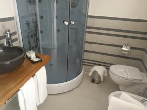Mina Accomodation, Guest houses  Tropea - big - 12