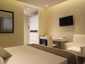 Mina Accomodation, Guest houses  Tropea - big - 13