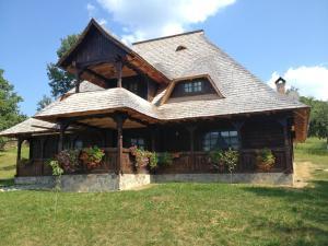Casa de la Mara