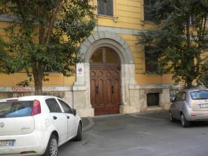 Domus Anna - abcRoma.com