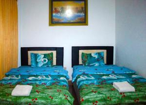 Dedy's Homestay, Homestays  Kuta Lombok - big - 10