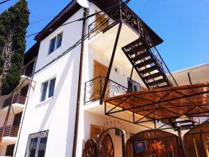 Гостевые дома Абхазии