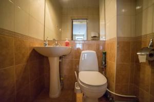 Mhostel, Hostels  Moscow - big - 40