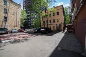 Mhostel, Hostels  Moscow - big - 39