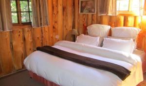 Chalet met 3 Slaapkamers