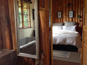Шале с 3 спальнями