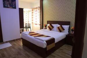 Montana Resorts, Отели  Муннар - big - 8