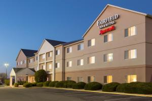 Fairfield Inn and Suites by Marriott Amarillo