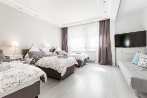 Apart2Stay, Appartamenti  Düsseldorf - big - 109