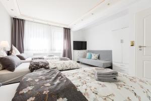 Apart2Stay, Appartamenti  Düsseldorf - big - 110
