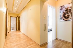 Apart2Stay, Appartamenti  Düsseldorf - big - 111