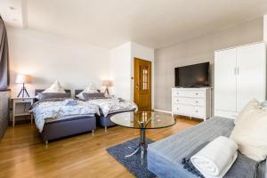 Apart2Stay, Appartamenti  Düsseldorf - big - 116