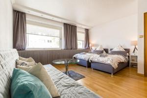 Apart2Stay, Appartamenti  Düsseldorf - big - 118