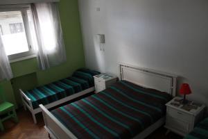 La Lechuza Hostel, Hostely  Rosario - big - 26