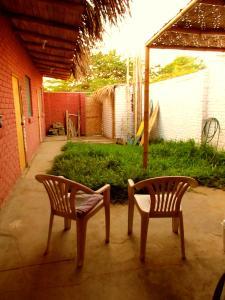 Villa Del Sol Lobitos, Vendégházak  Lobitos - big - 18