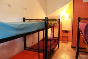 La Lechuza Hostel, Hostely  Rosario - big - 25