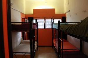 La Lechuza Hostel, Hostely  Rosario - big - 24