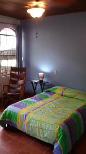 Flor de Mayo Airport Nature Reserve, Guest houses  Alajuela - big - 5