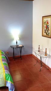 Flor de Mayo Airport Nature Reserve, Guest houses  Alajuela - big - 8