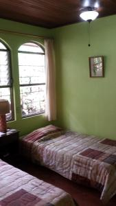 Flor de Mayo Airport Nature Reserve, Guest houses  Alajuela - big - 12