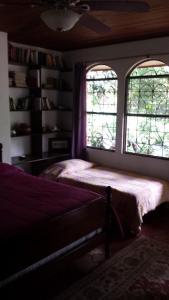 Flor de Mayo Airport Nature Reserve, Guest houses  Alajuela - big - 22