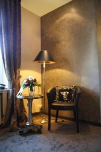 Hotel Alte Mark, Hotels  Hamm - big - 4