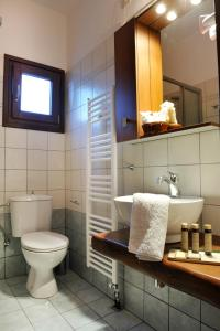 Guesthouse Kapaniaris, Affittacamere  Zagora - big - 43