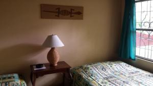 Flor de Mayo Airport Nature Reserve, Guest houses  Alajuela - big - 24