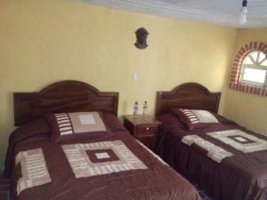 Temazcal Tepeyolotli, Hotel  San Juan Teotihuacán - big - 36