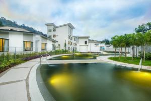 Suria Hot Spring Resort Bentong