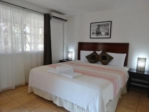 Posada del Mar, Отели типа «постель и завтрак»  Las Tablas - big - 3
