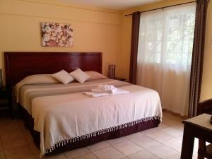 Posada del Mar, Bed and Breakfasts  Las Tablas - big - 11