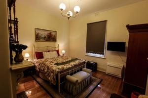 Bairnsdale Bed and Breakfast, Bed & Breakfast  Bairnsdale - big - 4