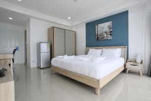 Living by Grace, Apartments  Thalang - big - 13