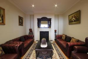 Bairnsdale Bed and Breakfast, Bed and Breakfasts  Bairnsdale - big - 19