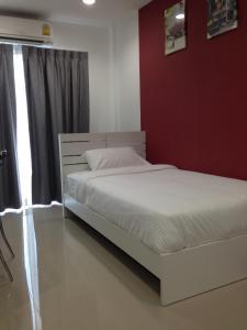 Living by Grace, Apartments  Thalang - big - 3