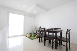 Living by Grace, Apartments  Thalang - big - 26