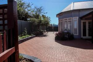 Bairnsdale Bed and Breakfast, Bed and Breakfasts  Bairnsdale - big - 24
