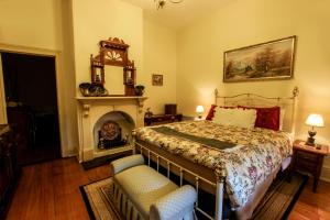 Bairnsdale Bed and Breakfast, Bed and Breakfasts  Bairnsdale - big - 11