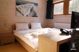 Eko-šport Resort Björnson