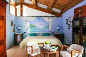 Bed and breakfast I Glicini