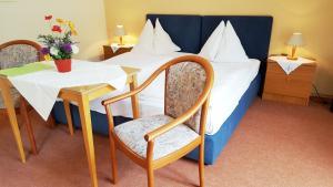 Hotel Ulrike, Hotel  Spitz - big - 42