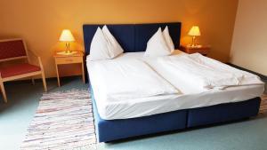 Hotel Ulrike, Hotel  Spitz - big - 43